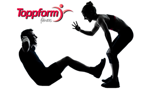 Toppform Fitness